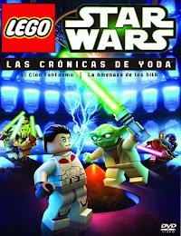 Lego Star Wars: Las crónicas de Yoda – La amenaza de los Sith (2013)