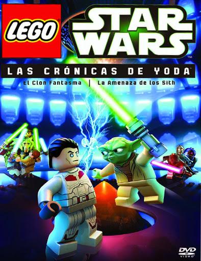 Lego Star Wars: Las Cronicas de Yoda y La Amenaza de los Sith (2013)