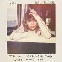 TAYLOR SWIFT - BAD BLOOD on itunes
