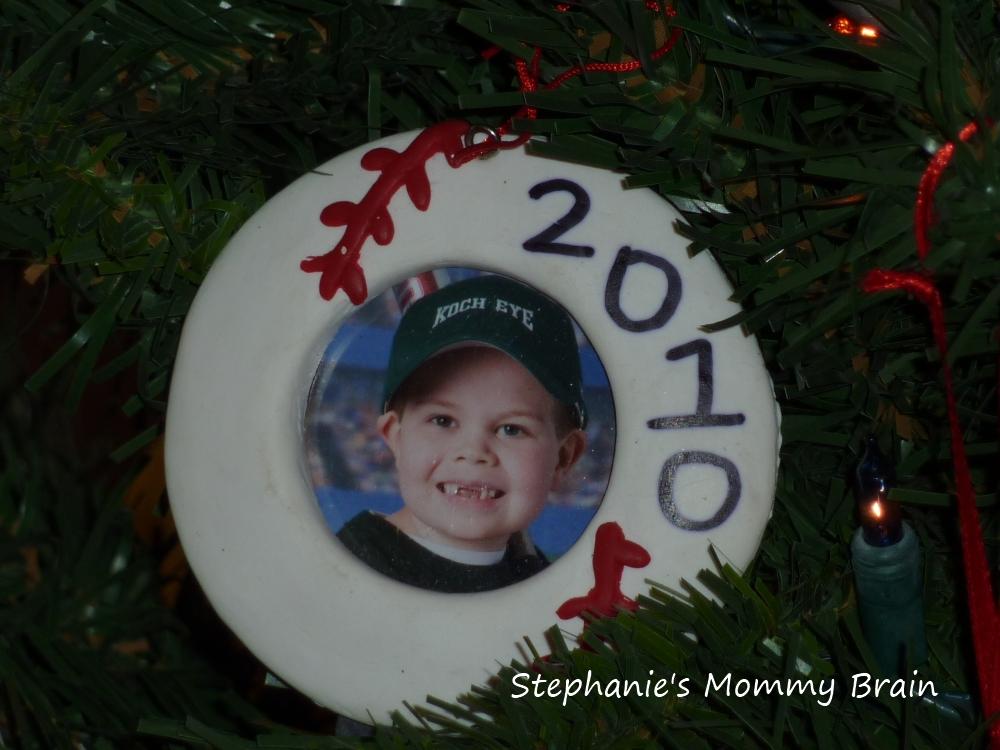 Stephanie\'s Mommy Brain: December 2011