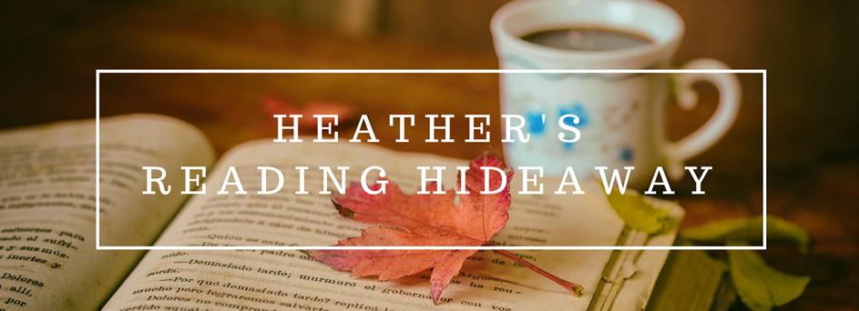 Heather's Reading Hideaway