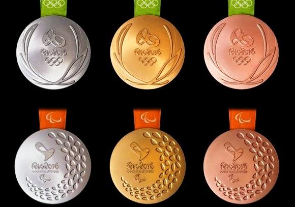 RIO 2016 Olimpíadas e Paralimpíadas