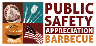 Los Angeles Public Safety Appreciation Barbecue