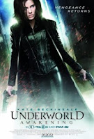 Underworld Awakes Top Box Office