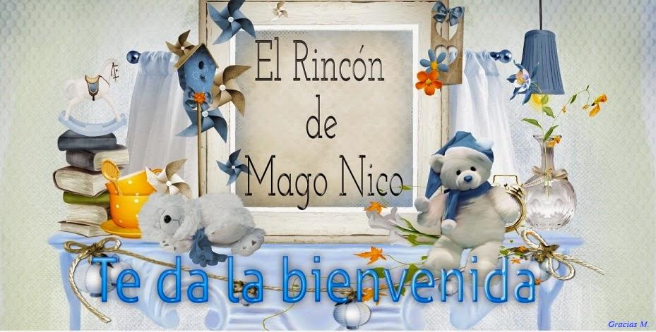 El Rincón de Mago Nico
