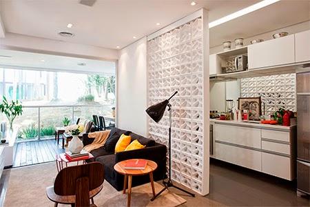 cobogo, elemento vazado, acasaehsua, decoracao, ambiente ventilado