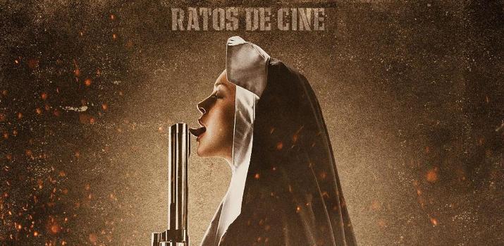 RATOS DE CINE