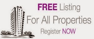 List Your Properties for FREE Here