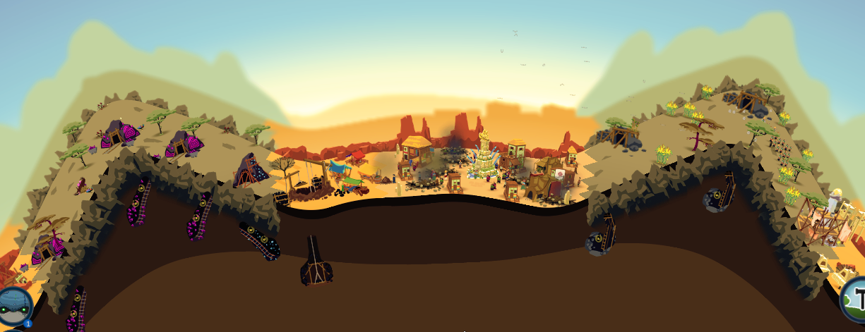 Reus game wiki reus game hints complete mountain town achievement mountain town voltagebd Choice Image