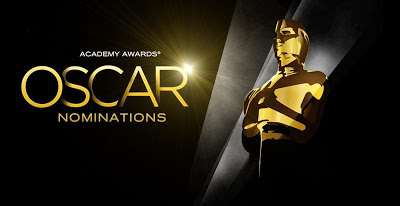 Lista de nominados a los Oscar 2013. +CINE. Making Of