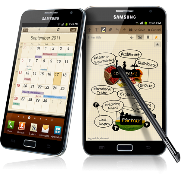 Samsung Galaxy Note 3: Manual de usuario e instrucciones para este