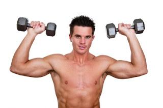 Por el masaje es posible aumentar el pecho