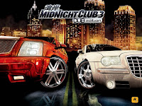 6 Midnight Club 3 Dub Edition 10 Game Balap PC Terbaik 2013 (Game Keren)