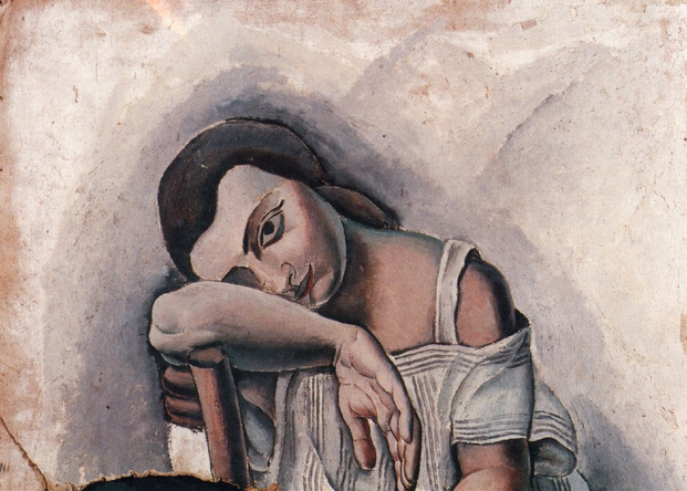 Dalí el periodo Ana Maria