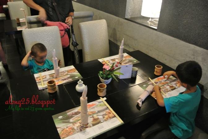 blog along25 buffet bufet makanan jepun japanese food murah sedap sushi tempura mee udon noodle gen10 shogun sunway putra hotel