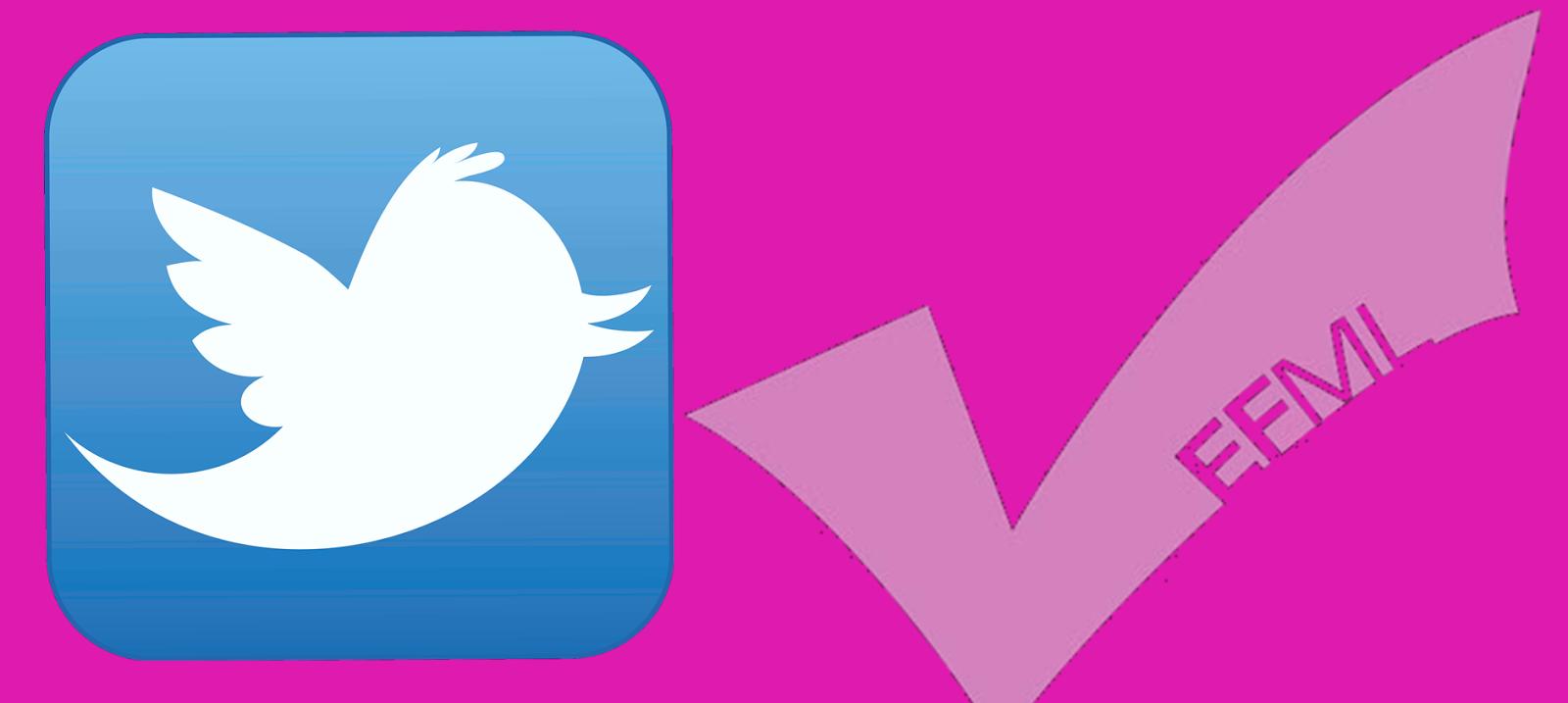 Twitter EFML