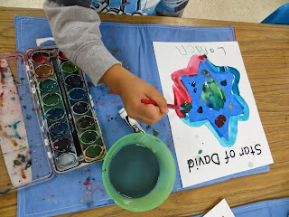 Holidays around the world pre k art