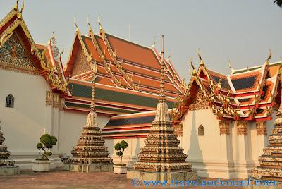 Magnificent Wat Pho