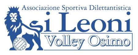 Asd I Leoni Volley Osimo