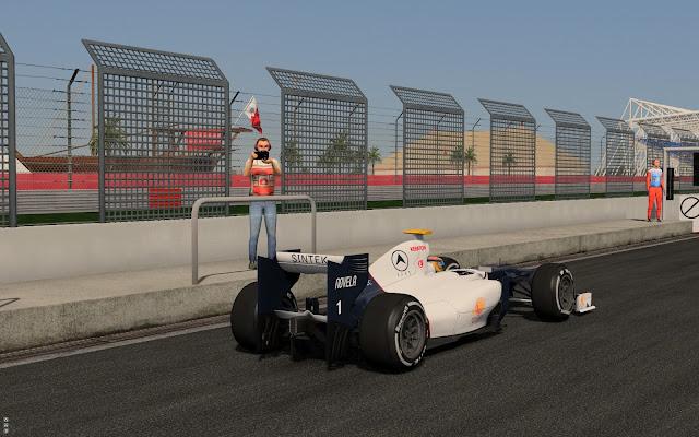 Nuevo circuito de bahrain mod 2