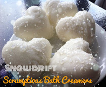 Bath Creamers