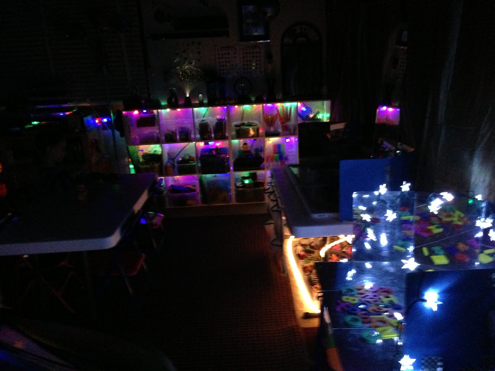 Target Battery Operated Christmas Lights