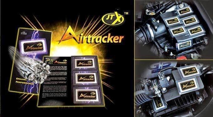JTX AIT TRACKER