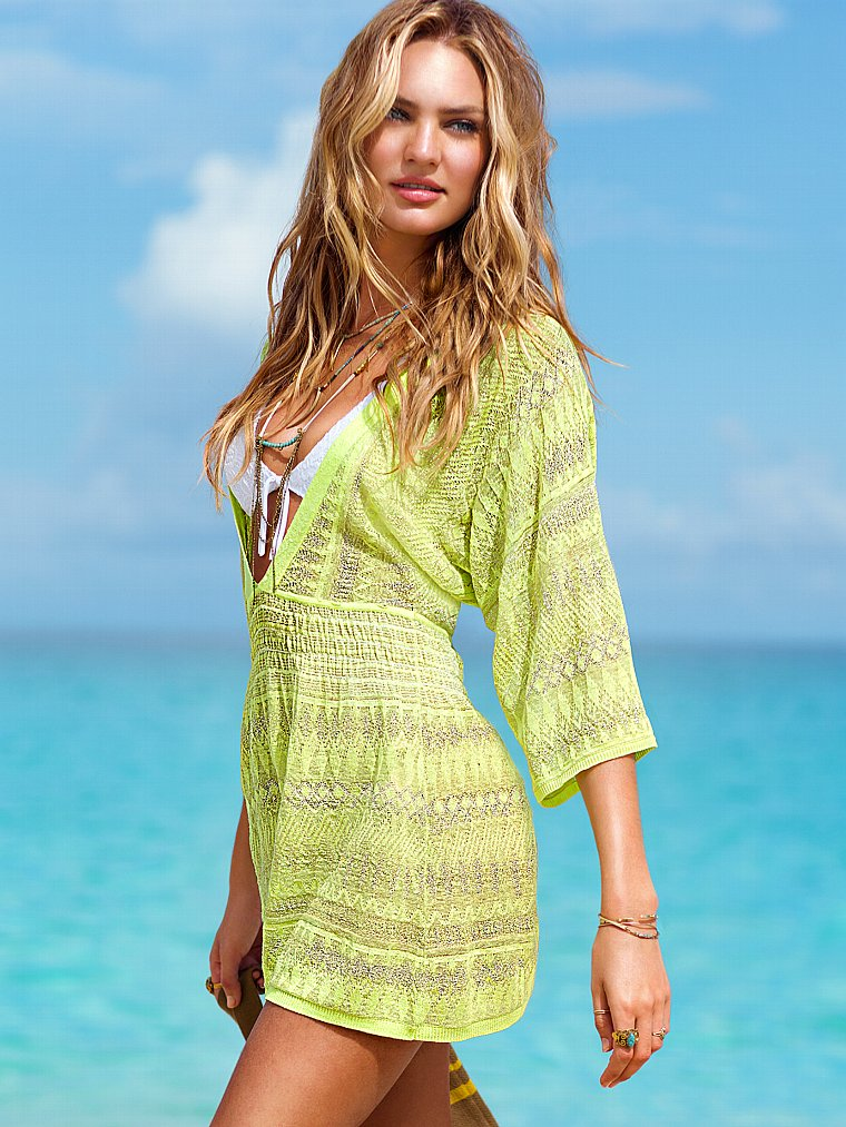 Красивые Туники Пляжные Купить