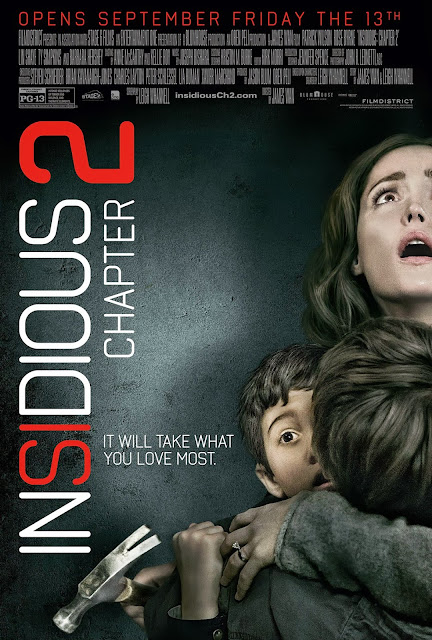 'Insidious 2'