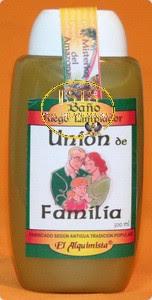 BAÑO DESPOJOS UNIÓN DE FAMILIA