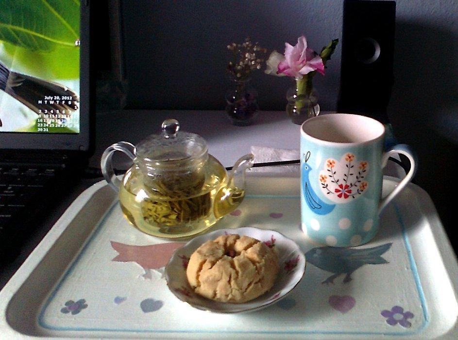 beyaz çay zayıflatırmı