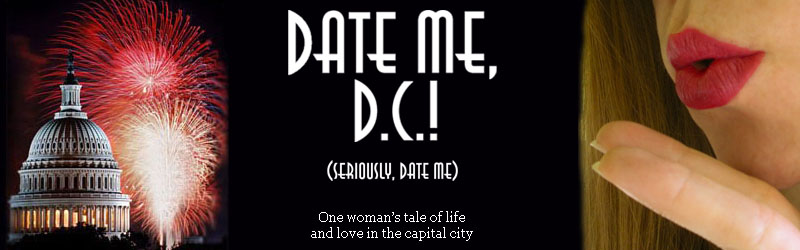 Date me, D.C.!