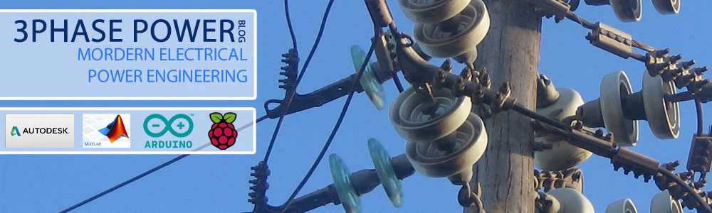 3Phase Blog - Modern Electrical Power Engineering