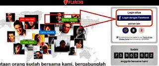 ( Flirchi.com ) Situs Perkenalan Asyik Buat Cari Pacar