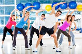 Lakukan Latihan Beban Dan Aerobik Berdasar Tingkat Kadar Lemak