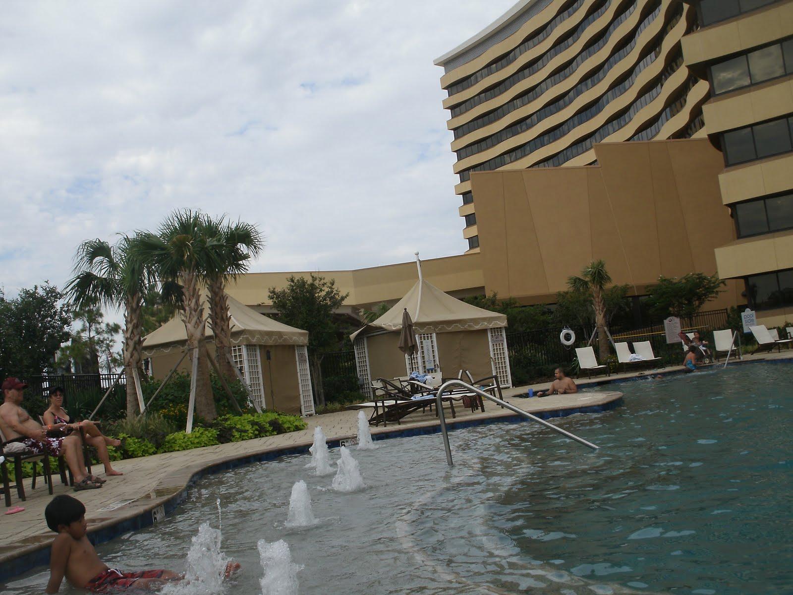 Photos dfw choctaw casino durant oklahoma for Pool show okc