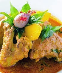 Resep dan Cara Membuat Gulai Ayam, resep gulai ayam