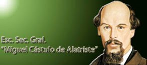Sec. Miguel Castulo de Alatriste