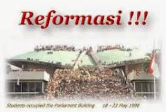 Menuju Indonesia Baru