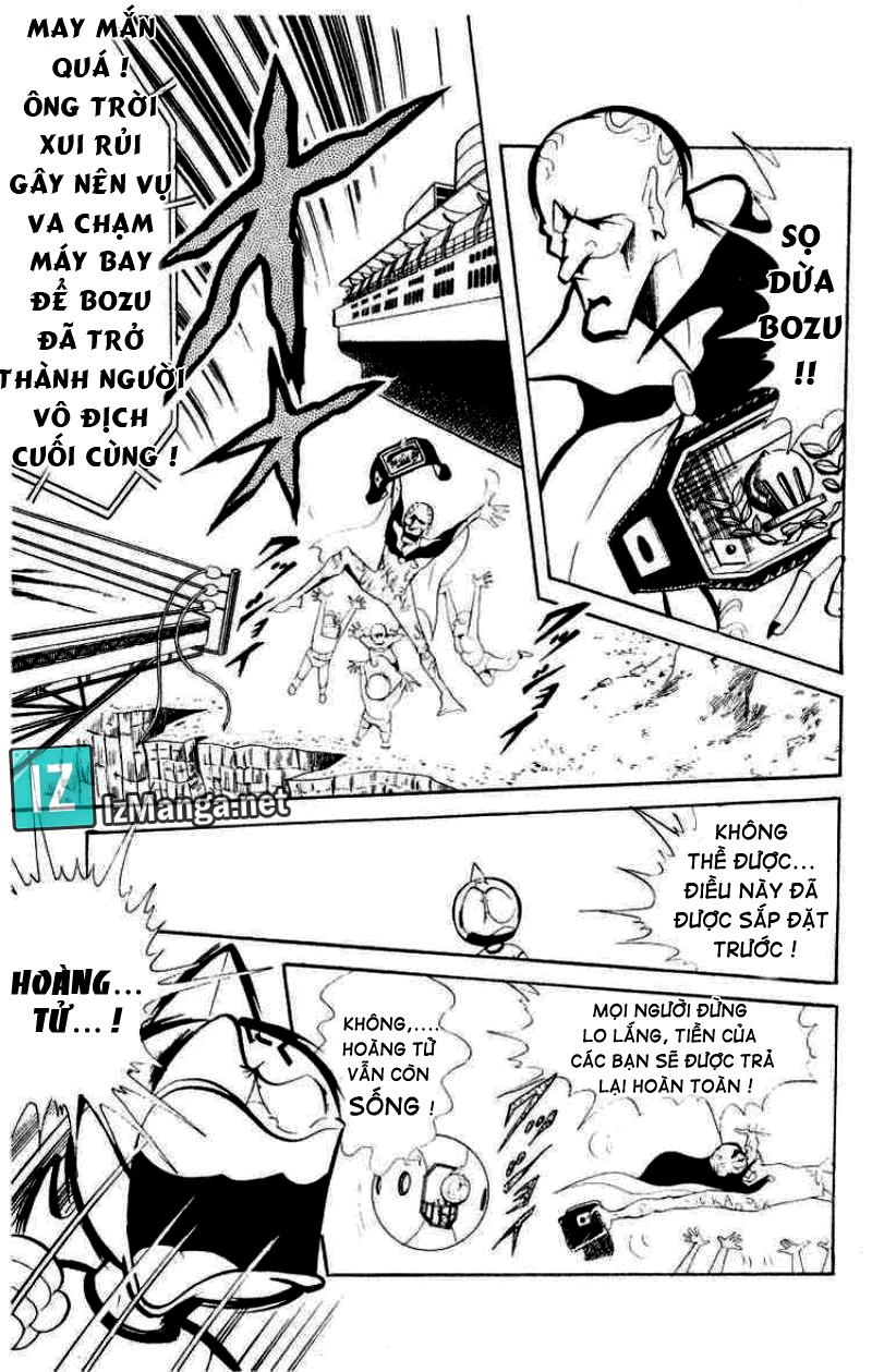 Kinniku Man Chap 67 - Next Chap 68