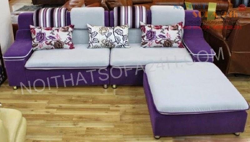 Sofa băng dài D155