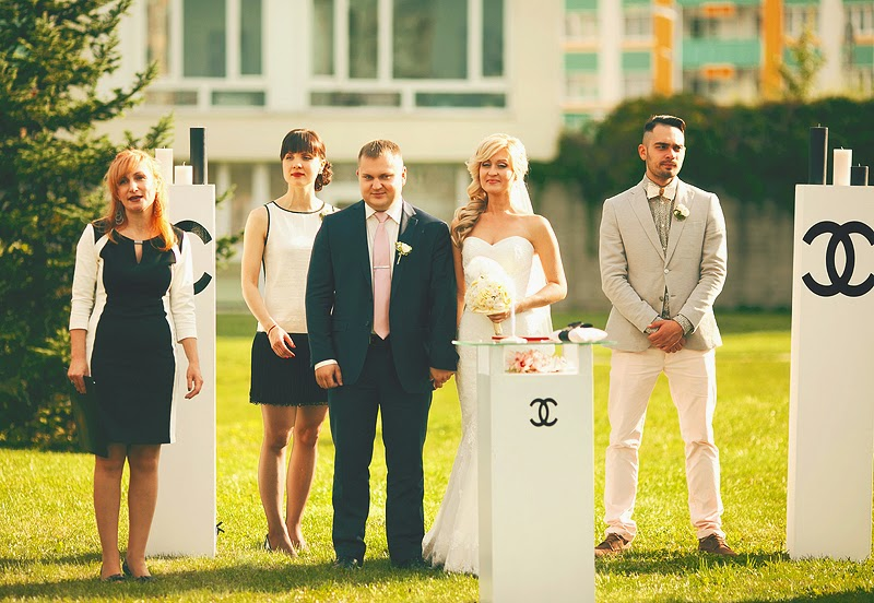 Варианты выкупа для свадьбы