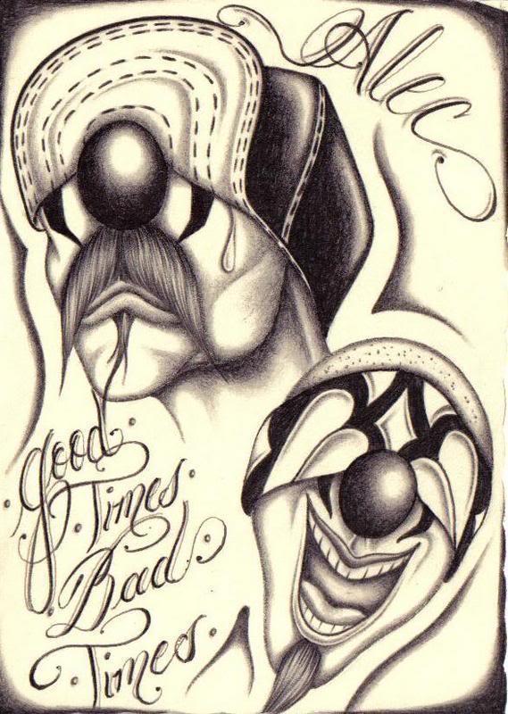 Dibujos Cholos ~ Vida Blogger