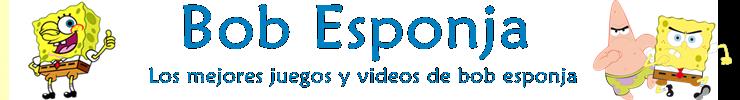 Videos de Bob Esponja - Los mejores  bob esponja videos, imagenes y mucho mas