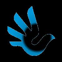 Un logo pour les droits de l'Humain