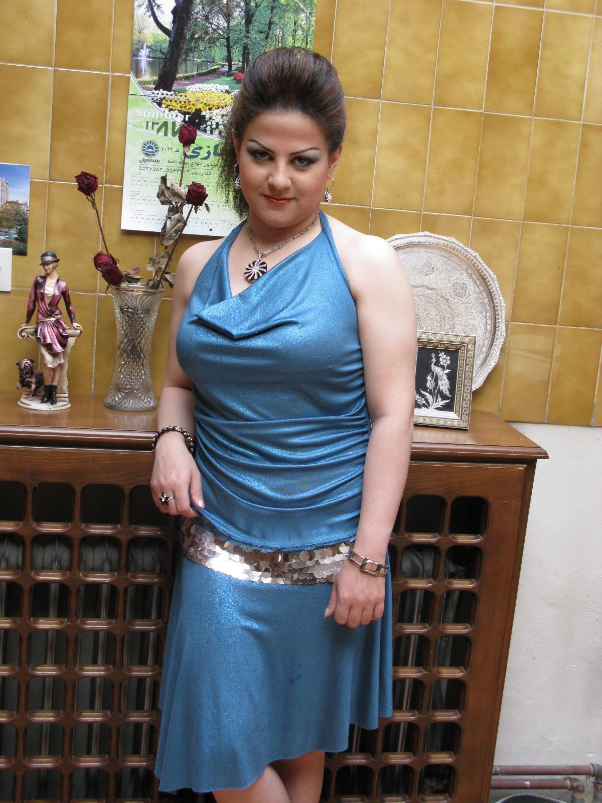 Arab egyptian slut in a cam show - 4 1