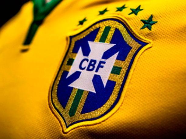 Insignia de Brasil