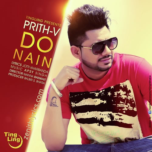 Do Nain - Prith V