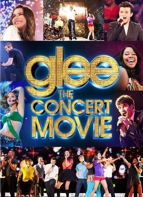 Assistir Glee 3D: O Filme - Dublado Online