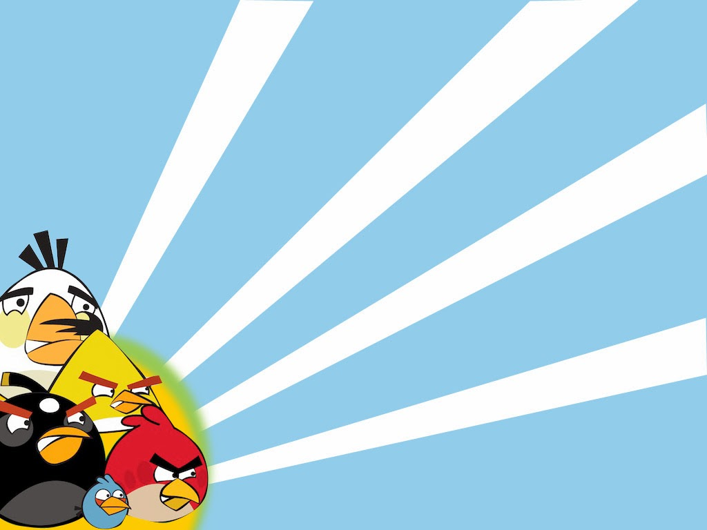 Angry Birds Invitations as luxury invitation sample